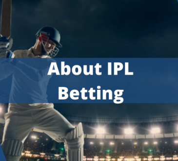 About IPL Betting