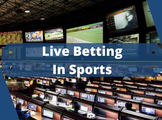 Live Sports Betting