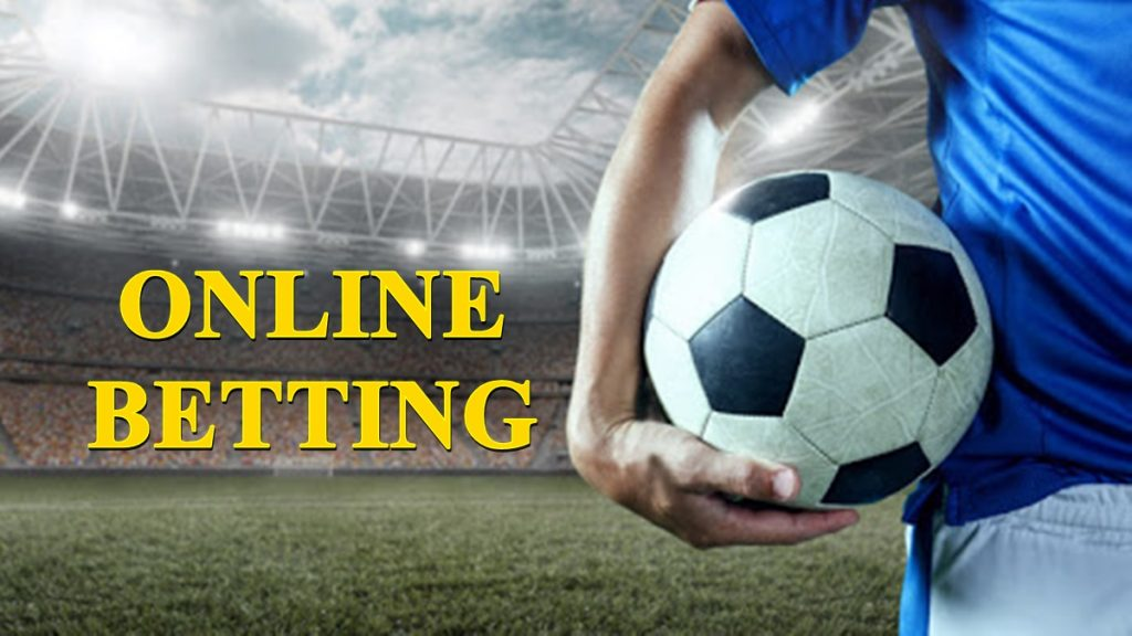 online low rate betting
