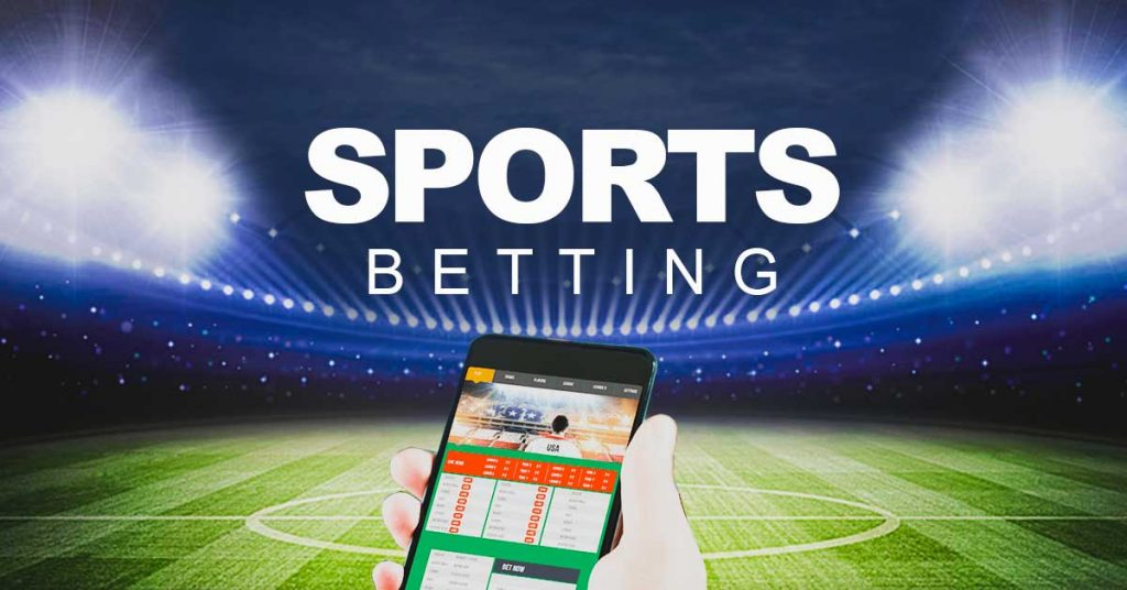 sports betting live