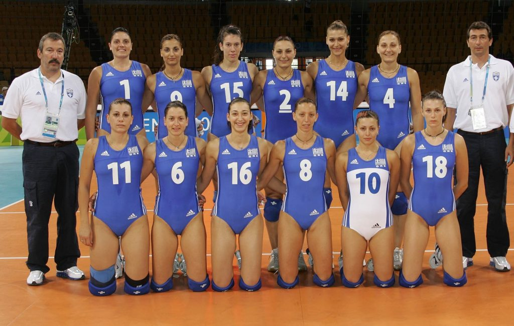 How Many Players in Volleyball Match